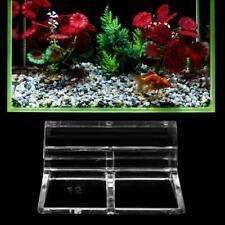 20pcs Aquarium Fish Tank Glass Cover Clip Support Holder Rack 5/6/8/10/12mm