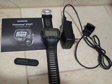 Mint Garmin Forerunner 910XT GPS Sport Triathalon Watch ANT Running Bike Swim