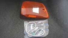 Corner Light Turn Signal Lens Left Porsche 928 1987-1995 Genuine 928-631-929-01