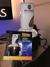 Back to the Future Mr. Fusion Car Charger USB New With Box LAST ONE!!!