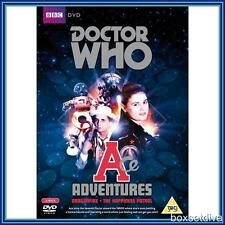DOCTOR WHO ACE ADVENTURES [1987] *BRAND NEW DVD*