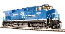 Voie N - Locomotive diesel GE ES44AC Norfolk Southern avec DCC et son 3542 NEU
