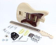 Pit Bull Guitars JZA-1 Electric Guitar Kit (Ash Body)