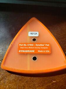 Dynabrade Dynafine Pad. P/N 57950