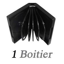 Boitier pour 12 DVD