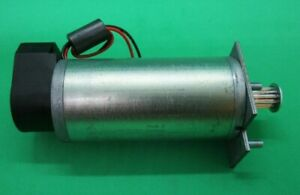 Dunkermotoren GR42X40 DC Servo Motor w/ RE30 Head