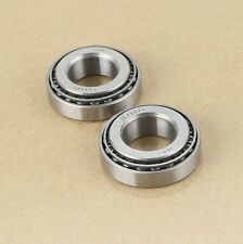 Roller Bearing Set CUP L44610 CONE L44643 For Harley Sportster XL Dyna Touring