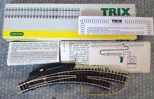 Scambio elettrificato - scala N - MINITRIX  14967