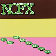 NOFX così Long and Thanks for All the Shoes (1997)