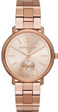 Michael Kors Ladies Watch Analog Casual Quartz Watch (Imported) MK3501