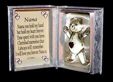 FOR A SPECIAL NANA  GIFT mother's day Birthday perfect PRESENT POEM CG4