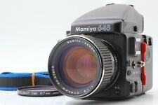 ***Opt Mint*** Mamiya 645 Pro TL Film Camera w/ Sekor C 80mm F/1.9 Lens #1510