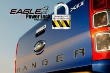 Ford Ranger T6 2012On Eagle1 Power Lock - Central Locking Tailgate Upgrade