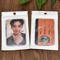 7Pcs/Set Kpop NCT Photo Card Poster Album Lomo Cards Paper Photocards Fans Gift
