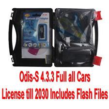 2018 FULL CHIP VAS5054A ODIS 4 OBD2 Diagnostic Tool UDS OKI Bluetooth fits VW