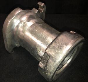 Genuine Original Hobart Mixer/Grinder Model 4246 Cylinder & Ring Assembly