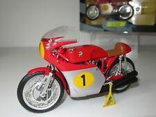 MV AGUSTA 500 #1, 1967 Giacomo Agostini, escala 1:12 GP Racing Moto, Altaya