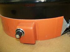 Drum Heater for Metal 55 Gallon 1000 Watt 120V