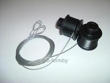 """NEW MARLEY 6ft 6"""" Cones & Cables / Wires QUICKFIX 2000 GARAGE DOOR PARTS SPARES"""