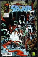 Spawn Infinity cómic Vol. 1 # 8/' 97 -