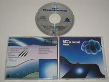 THE ALAN PARSONS PROJECT/THE BEST OF THE ALAN PARSONS PROJECT(ARISTA 610 052-222