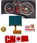 Clear Pixel LCD Display Screen Cluster For Audi A4 A6 TT 8N Series Jaeger 99-05