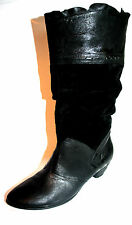 Think 7-87196-09 Size 41 women's Shoes Boots Nature footwear Shoes for women new