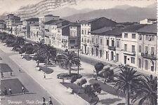 VIAREGGIO - Viale Carducci 1954