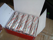 ~3 KINGS CHARCOAL Box of 10 Rolls of 10 tablets free post for Resin Incense
