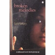 Broken Melodies, Gary Kottary, New Book