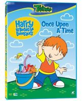 Harry E His Secchio Completo Di Dinosaurs - Once Upon a Time DVD Nuovo