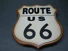Schlüsselschrank  Schlüsselkasten   Motorrad Harley 40 cm Route 66
