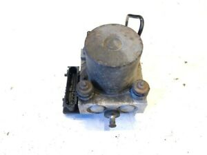 IVECO DAILY ABS MODULE 0265231891 504182307 0265800605 BOSCH GENUINE 2008