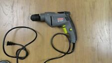 Craftsman Evolv 3/8 Chuck Keyless Variable Speed Power Drill