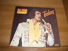 Elvis Presley-Today.lp
