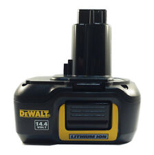 New DeWalt DE9141 14.4V 1.1Ah Lithium Li-Ion Battery for Cordless Tools