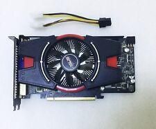 ASUS GTX550TI GTX 550 Ti Graphic Card NVIDIA 1GB 192Bit 96.0GB/s