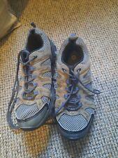Hi Gear Walking Shoes Size 9