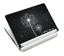 """Dandelion Laptop Decal Sticker Protector Cover For 8"""" 9"""" 10"""" 10.1"""" 10.2"""" Laptop"""