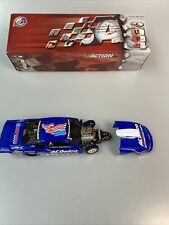 Kurt Johnson 1:24 SIGNED ACDelco 2004 Chevrolet Cavalier NHRA Pro Stock Diecast