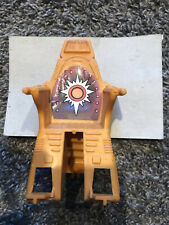 MOTU Castle Grayskull Throne Chair Masters of the Universe He-Man Parts