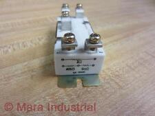 Iwaki Resistor 5mΩ 40kΩ