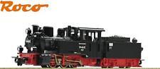 """Roco H0e 31031-1 Schmalspur Schlepptenderlok BR 99 4652 d. DR """"DCC Digital"""" NEU"""