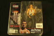 Reel Toys Cult Classics Series 3 Die Hard John McClane Action Figure - New