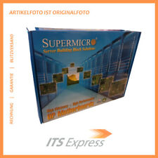 Supermicro Mainboard MBD-X10SRL-F-0, Xeon® CPU E5-2600 V3 / E5-1600 V3