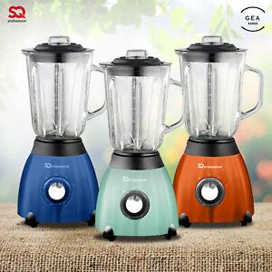 500W Top Blender Grinders Fruit Juice Multi Smothie Maker Food Processor Blender