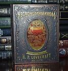 New Necronomnomnom Recipes Rites from the Lore Lovecraft Hardcover Cookbook