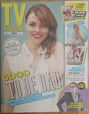 Kate Ford - TV magazine – 26 July 2014