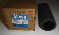 "# EF1050 NEW Morse ""Buoy"" Marine Cutlass Bearing 1.18"" x 1.75"" x 4.72"""