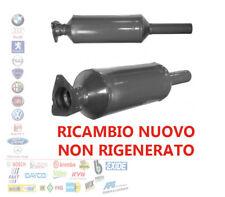 FILTRO ANTIPARTICOLATO FAP DPF NUOVO ALFA ROMEO MITO FIAT GRANDE PUNTO 1.3 MTJ